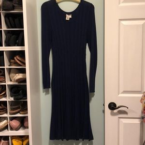 Sophie Max sweater dress